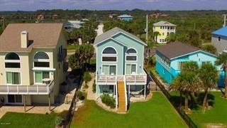 Single Family for sale in 2945 N Ocean Shore Boulevard, Flagler Beach, FL, 32136