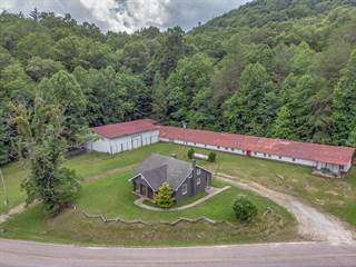Residential Property for sale in 4909 Mulberry Rd., Otto, NC, 28763