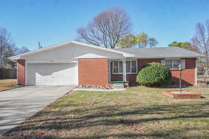 Residential Property for sale in 317 South Jonathan Avenue, Springfield, MO, 65802