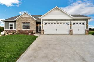 Single Family for sale in 4902 Summer Rains, Wentzville, MO, 63385