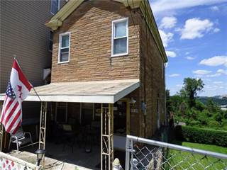 Single Family for sale in 2119 Salisbury St, Pittsburgh, PA, 15210