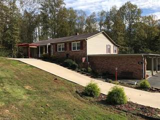Single Family for sale in 183 Emory Street, North Wilkesboro, NC, 28659