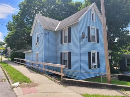 Residential Property for sale in 12 AVERILL ST, St. Johnsville, NY, 13452
