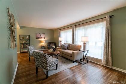 Residential Property for sale in 1199 S Sheldon Rd 4, Plymouth, MI, 48170