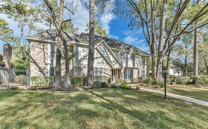 Residential for sale in 11902 Knobcrest Drive, Houston, TX, 77070