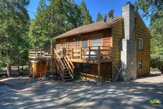 Single Family for sale in 52760 MCGOVERN Road, Idyllwild, CA, 92549