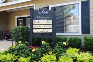 Apartment for rent in Royal Oaks Apartments - THE WILLOW, Savannah, GA, 31406