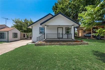Residential Property for sale in 1558 Vermont Avenue, Dallas, TX, 75216