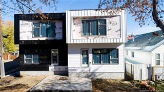 Residential Property for sale in 613 8 Street S, Lethbridge, Alberta
