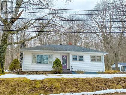Single Family for sale in 301 Aberdeen Road, Bridgewater, Nova Scotia, B4V2W8