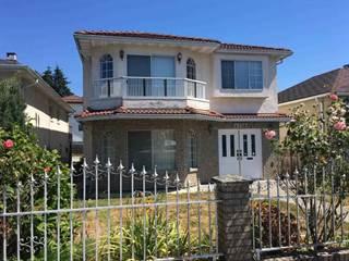 Single Family for rent in Upper 6338 MAIN STREET, Vancouver, British Columbia, V5W2V3