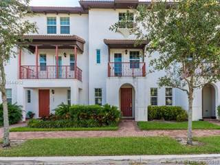 Townhouse for sale in 11882 SW 25th Ct 203, Miramar, FL, 33025