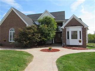 Single Family for sale in 7476 TARA, Goodrich, MI, 48438