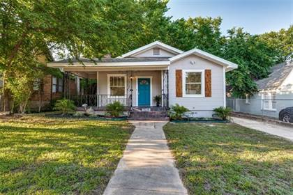 Residential Property for sale in 2628 Wilkinson Avenue, Fort Worth, TX, 76103
