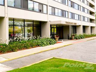 Apartment for rent in Thornwood House Apartments - 1 Bedroom - ADA, University Park, IL, 60484