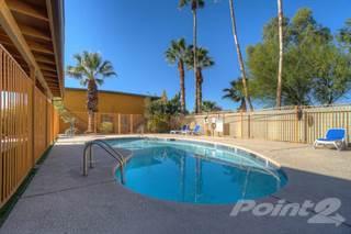 Apartment for rent in University Manor - 1x1, Tucson City, AZ, 85705
