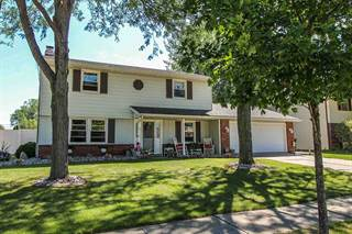 Single Family for sale in 4007 Aboite Lake Drive, Fort Wayne, IN, 46804