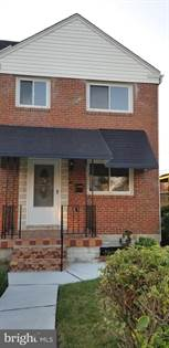 Residential Property for sale in 4838 CLAYBURY AVE, Baltimore City, MD, 21206