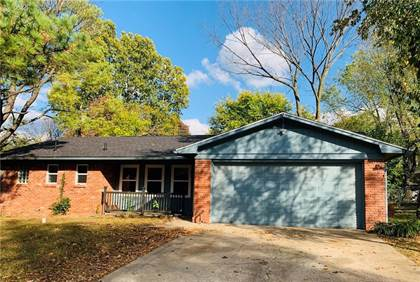 Residential Property for sale in 1610  N Ramsey  AVE, Fayetteville, AR, 72703