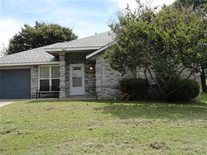 Residential Property for sale in 905 Phillips Circle, Kaufman, TX, 75142