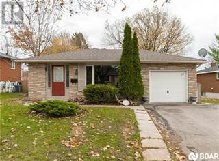 Single Family for sale in 29 ROSLYN Road, Barrie, Ontario