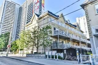 Residential Property for sale in 205 Wellesley St E Toronto Ontario M4X1G1, Toronto, Ontario