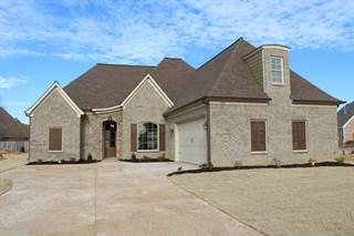 Single Family for sale in 3614 E Enclave Drive, Southaven, MS, 38672