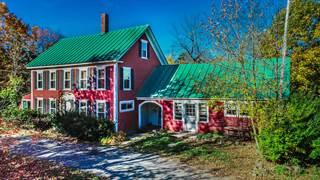 Single Family for sale in 528 Riverside Drive, Augusta, ME, 04330