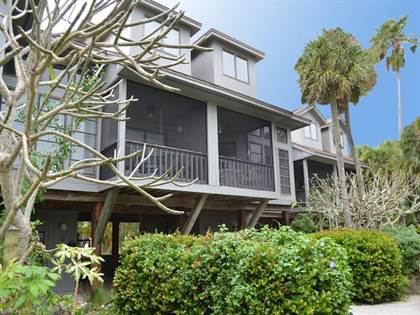 Residential Property for sale in 370 Townhouse Lane 62, Sanibel Island, FL, 33924