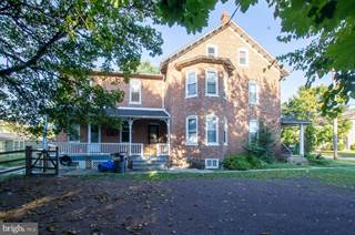Single Family for rent in 1245 MAIN STREET, Linfield, PA, 19468