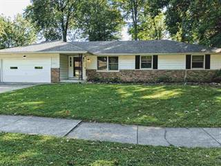 Single Family for sale in 2307 Klug Drive, Fort Wayne, IN, 46818