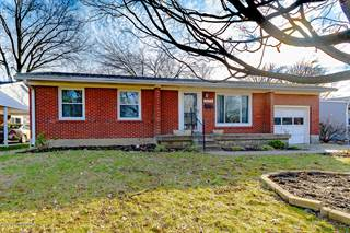 Single Family for sale in 3036 Vogue Ave, Louisville, KY, 40220