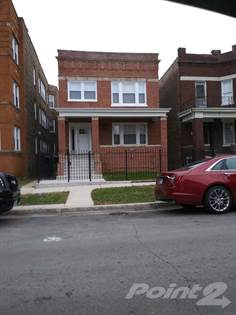 Apartment for rent in 7731 South Carpenter Street, Unit 2, Chicago, Illinois 60620, Chicago, IL, 60620