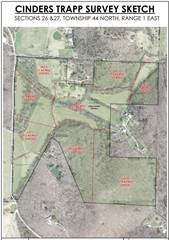 Farm And Agriculture for sale in 0 LOT 8 FIDDLE CREEK, Pacific, MO, 63069