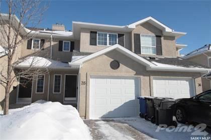 Condominium for sale in 103 Banyan CRESCENT 35, Saskatoon, Saskatchewan, S7V 1G3