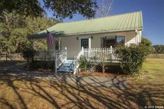 Single Family for sale in 6530 NE 57th Court, High Springs, FL, 32643