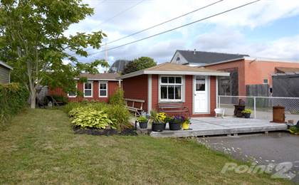Residential Property for sale in 17 St James Street, Annapolis Royal, Nova Scotia, B0S1A0