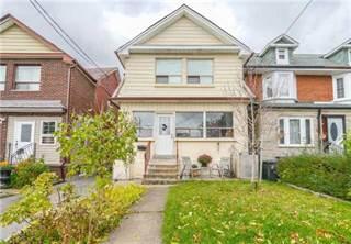 Residential Property for sale in 284 Glenholme Ave, Toronto, Ontario