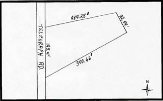 Land for sale in 7611 N TELEGRAPH, Newport, MI, 48166