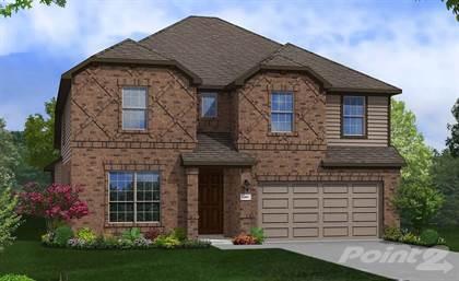 Singlefamily for sale in 617 Lake Cove Drive,, Little Elm, TX, 75068
