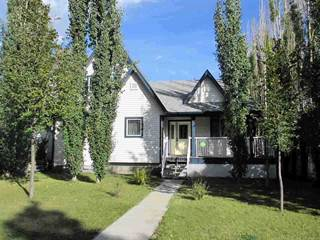 Single Family for sale in 5325 106 ST NW, Edmonton, Alberta, T6H2T2