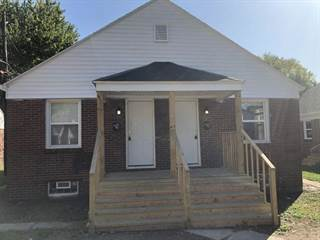Single Family for rent in 615 North Tibbs Avenue D, Indianapolis, IN, 46222