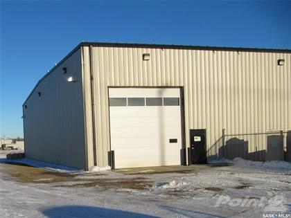 Commercial for rent in 10020 Fyfe AVENUE, North Battleford, Saskatchewan, S9A 2Z3
