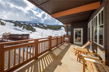 Residential Property for sale in 1521 SKI HILL ROAD 8413, Breckenridge, CO, 80424