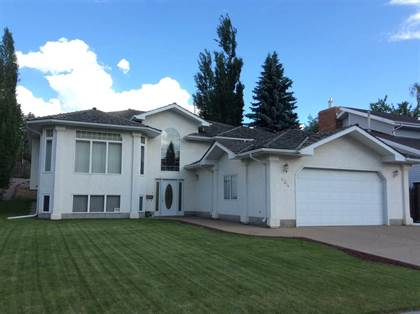 Single Family for sale in 464 Ronning ST NW, Edmonton, Alberta, T6R1Z3