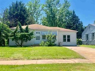 Single Family for sale in 5833 E Lincoln St, Wichita, KS, 67218