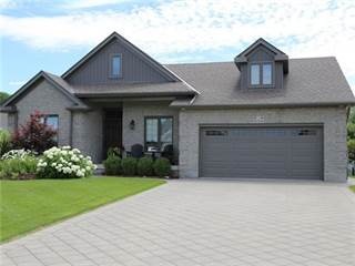 Residential Property for sale in 111 Quail Run Dr, Thames Centre, Ontario