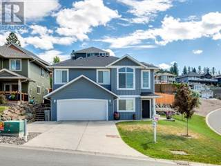Single Family for sale in 659 MONARCH DRIVE, Kamloops, British Columbia, V2E0B1