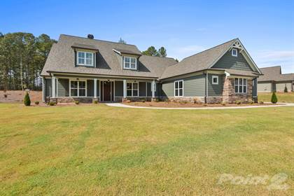 Singlefamily for sale in 110 Reflections Point, Fayetteville, GA, 30215