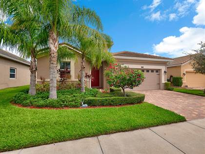 Residential Property for sale in 11693 SW Rowena Street, Port St. Lucie, FL, 34987